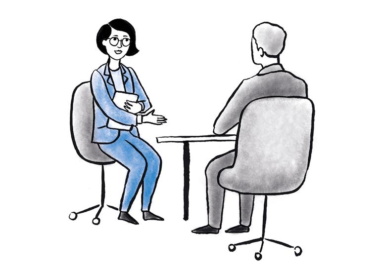 Leseprobe 2 – Mindful Business zum Thema Kommunikation