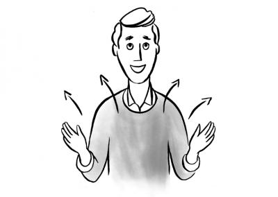 Leseprobe 7 – Präsenz und ihre vier positiven Effekte